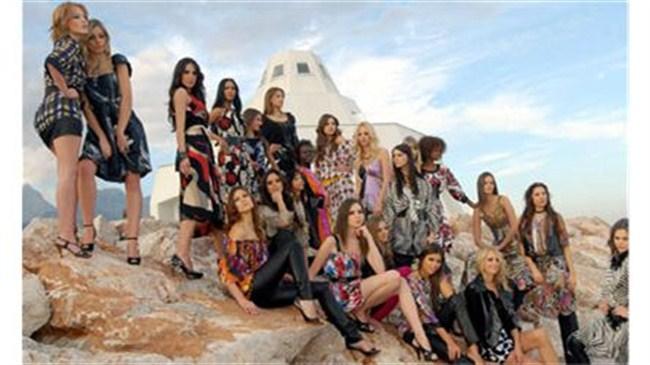 Fashion TV'nin mankeni kim olacak?